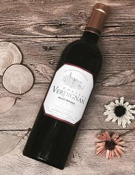 【闪购】味加浓古堡干红葡萄酒2002/Chateau Verdignan 2002