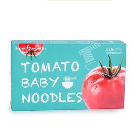 宝贝顾问 西红柿宝宝面/盒  200克