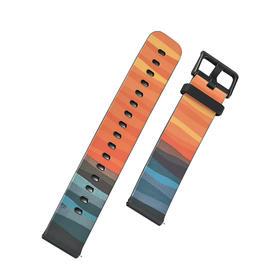 米动手表青春版彩色腕带配件