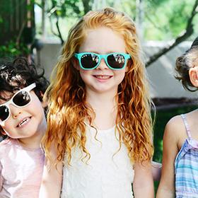 美国Roshambo儿童太阳镜偏光款 适用3-12岁