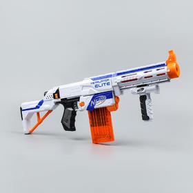 【栓动式】复仇手动式软弹发射器(单弹夹含12枚软弹)