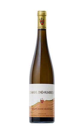 珍欢庄园花岗石雷司令半干白葡萄酒2016/Domaine Zind Humbrecht Riesling Roche Granitique 2016