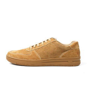 【致敬经典空军一号】AIR SERIES轻复古缓震休闲鞋