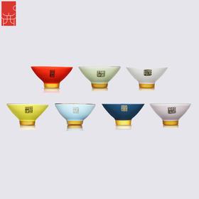 西泠印社集团 社长杯茶饮茶具礼品套装