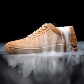 【致敬经典空军一号】AIR SERIES轻复古透气缓震休闲鞋