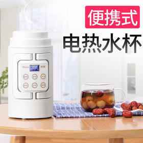 咪咕电热水壶迷你旅行便携式小容量宿舍烧水壶