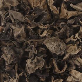 东北黑木耳 特产农家无根秋木耳散装黑木耳干货 纯野生 精装110g-820038