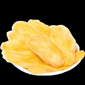 洛小夕 【洛阳馆】休闲零食 芒果片 蜜饯果干 果脯果干 68g*3袋