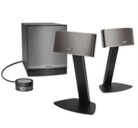 BOSE COMPANION 50多媒体扬声器系统C50 电脑音箱/音响