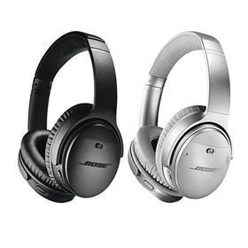 BOSE QUIETCOMFORT35 Ⅱ QC35II 无线降噪蓝牙耳罩式耳机主动降噪