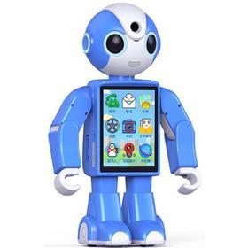 城市漫步咪卡智能机器人高科技语音对话儿童早教陪伴教育学习玩具
