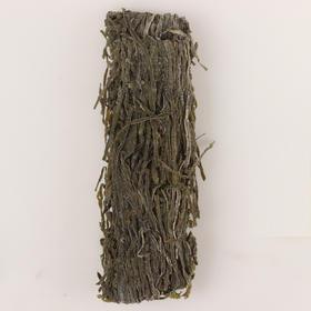 干海丝 特级盐渍海带丝野生新鲜半干海丝 精装130g-820042