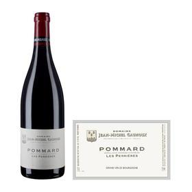 【闪购】鸽侣庄园庞玛佩瑞雷干红葡萄酒2012/Domaine Jean-Michel Gaunoux Pommard Les Perrieres 2012
