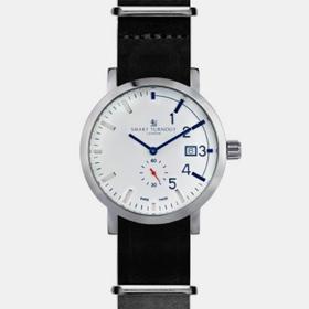 Smart Turnout 二战英国军用表致敬款腕表,皮表带 | 3 款(英国)