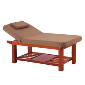 A-018实木美容床