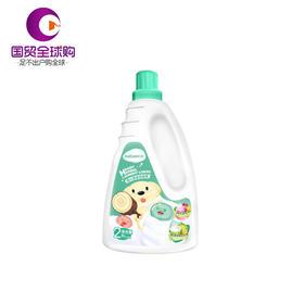 怡恩贝婴儿草本洗衣液体2L