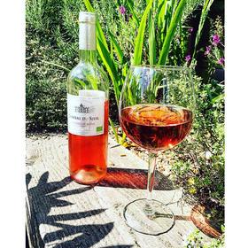 【闪购】萨伊古堡桃红葡萄酒2014/Chateau du Seuil Rose 2014
