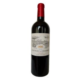 【闪购】香贝酒庄小香贝干红葡萄酒 2012/Chateau de Chambert Malbec 2012