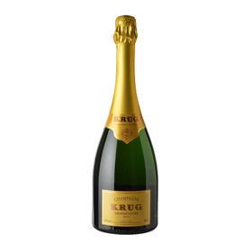库克香槟(第166版)  Krug Grande Cuvée Champagne 166 Edition Brut, Champagne