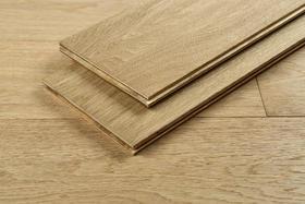 【住范儿 X 大艺树】锡兰假日多层实木复合地板 10块/箱 限时特价 299 元/㎡