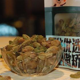 绿香妃 一级葡萄干 臻味坊美味坚果 180克/包