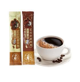 【咖啡】经典白咖啡+经典咖啡组合 10条/盒 共2盒 420克
