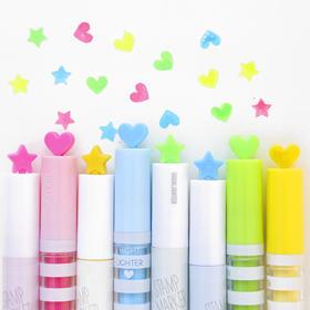 学生用荧光笔彩色标记  文具