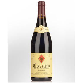 【闪购】玉旒庄园康那士干红葡萄酒2011/Domaine Auguste Clape Cornas 2011