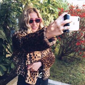 【现货】随身拍蓝牙手机自拍摄器 适用于苹果iPhone
