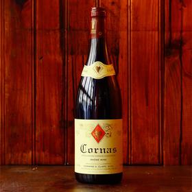 【闪购】玉旒庄园康那士干红葡萄酒2014/Domaine Auguste Clape Cornas 2014