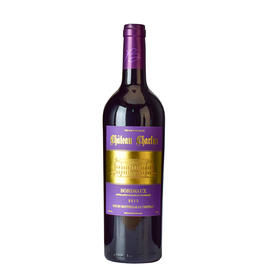 波尔多霞乐城堡窖藏干红葡萄酒750ml