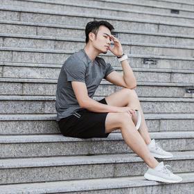 【买一送一】Seamlara 男士超薄速干裤 零束缚微气候调节裤 夏日舒爽五分裤