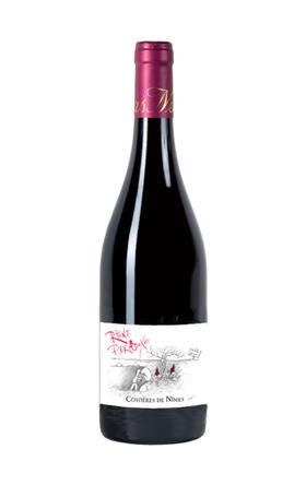 九桥古堡干红葡萄酒2015/Chateau Mas Neuf Rouge 2015