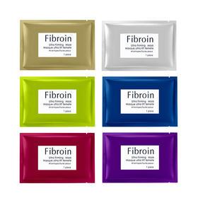 fibroin蚕丝面膜