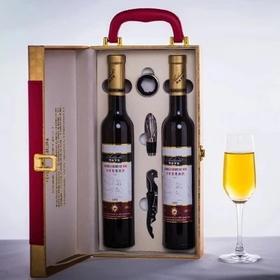 针叶樱桃冰酒礼盒(2瓶装)