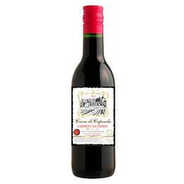 法国·卡庞迪酒堡干红葡萄酒
