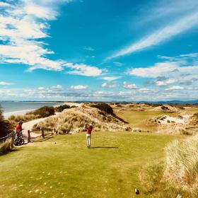 5月 | 一起去澳洲 | 澳大利亚顶级高尔夫巡礼之旅,一次就好!