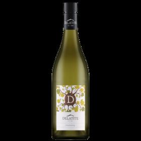 【闪购】德乐特霞多丽干白葡萄酒 2013/Delatite Polly's Chardonnay 2013
