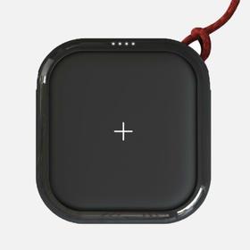 【可同时充3部手机】MIPOW 无线移动充 10000毫安