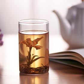 味必有茶调方茶 │手作好茶配好花,独特香气,润肺消脂更养颜