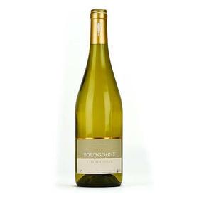 【闪购】夏布利女人庄园勃艮第霞多丽干白葡萄酒2016/La Chablisienne Bourgogne Chardonnay 2016