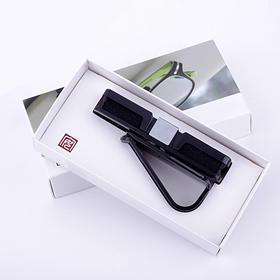 小白菜  眼镜夹 汽车用品