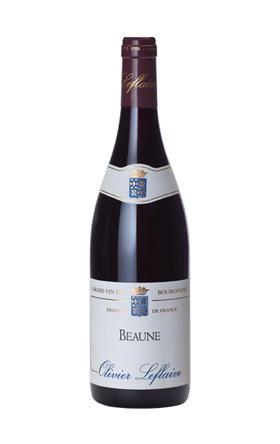 乐飞庄园博纳丘干红葡萄酒2014/Domaine Olivier Leflaive Cote de Beaune Village Rouge 2014