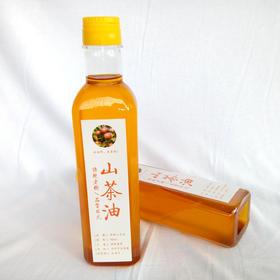 店长自家产老树茶油,月子油,数量有限卖完等十月!