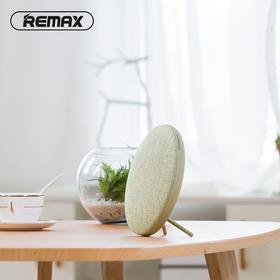 RB-m9桌面布艺蓝牙音箱