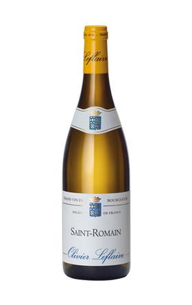乐飞庄园圣罗曼干白葡萄酒2014/Domaine Olivier Leflaive Saint Romain Blanc 2014