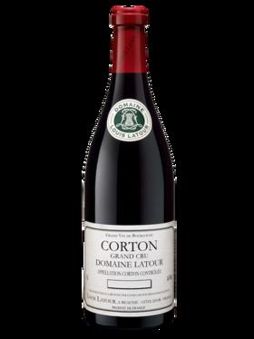 【闪购】路易乐图庄园高顿干红葡萄酒2011/Domaine Louis Latour Corton GC 2011
