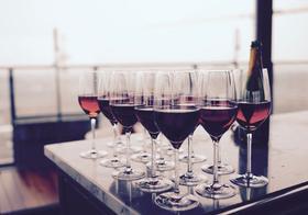 活动 |【8/11 上海】红樽坊经典课程——初级品酒课
