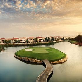 朱美拉高尔夫庄园Jumeirah Golf Estates