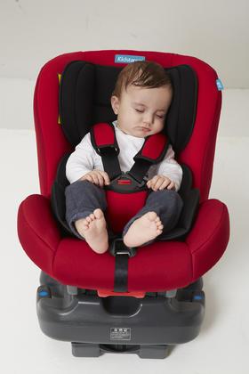 【童星】车载儿童安全座椅KS-2096汽车用品